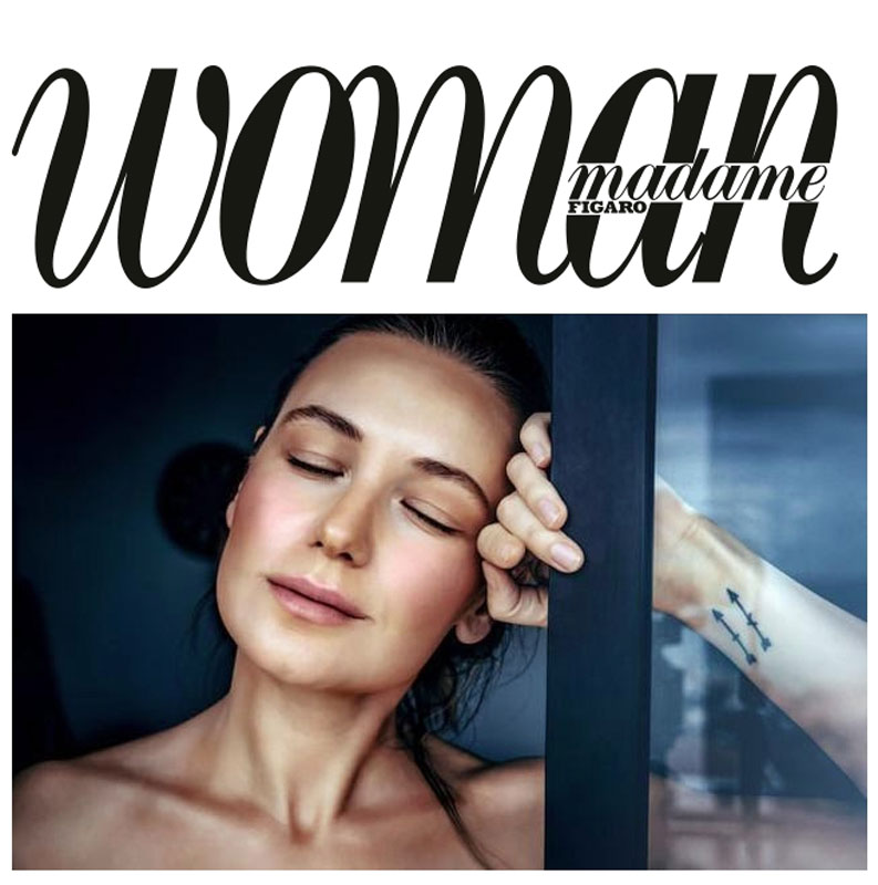 woman articulo